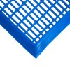 Leisure Mat Blue 0.6m x 1.2m