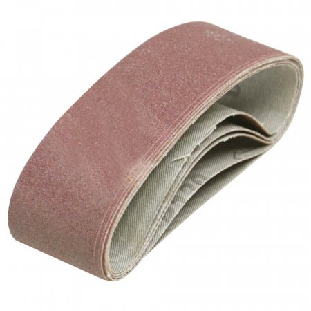 Sanding Belts - Fits All 40 x 305mm Belt Sanders- 5 Pack