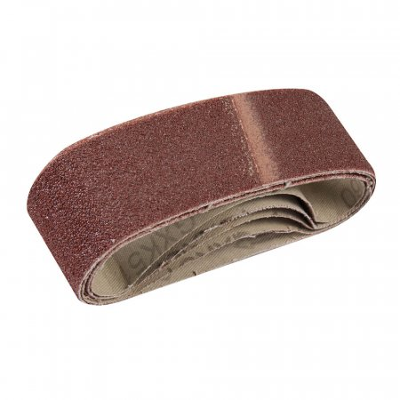 Sanding Belts, 60 Grit - Fits All 40 x 305mm Belt Sanders - 5 Pack