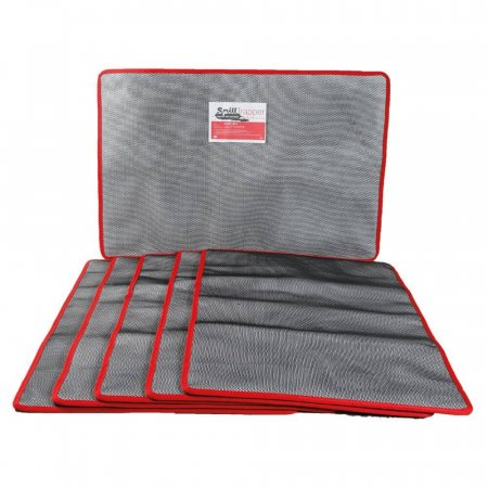 5 x Large Spill Tector® Replacement Mats