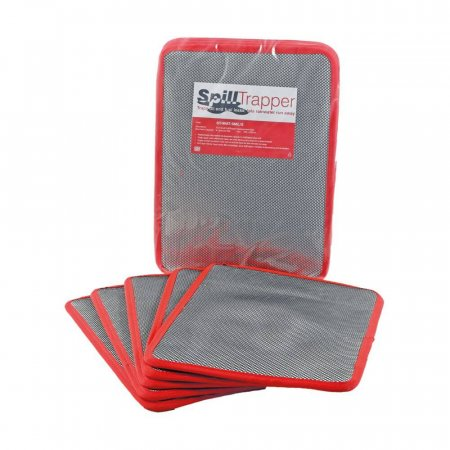 5 x Small Spill Tector® Replacement Mats
