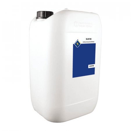 Slix RU Fuel Spillage Treatment - 25 Litre