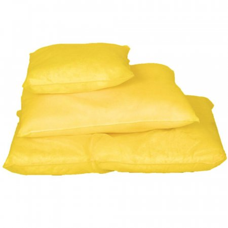 Chemical Spill Premium Absorbent Cushions & Pillo