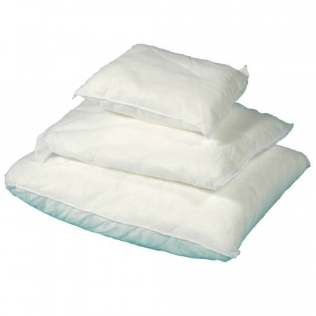 Oil & Fuel Spill Premium Absorbent Cushions & Pillows