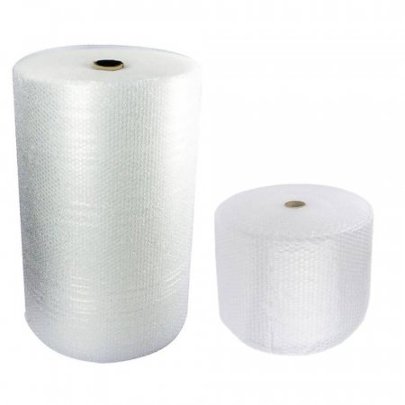 Bubble Wrap - Jiffy Rolls