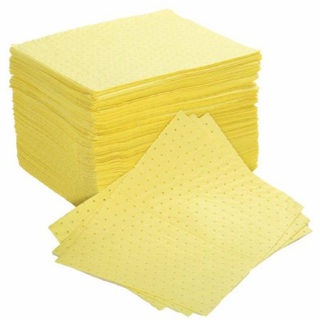 Chemical Absorbent Pads
