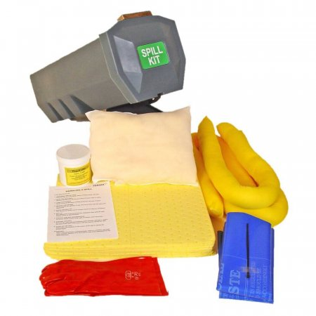 42L Chemical Trailer/Chassis Spill Kit