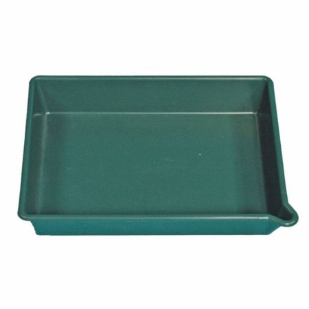 Extra Large Drip Pan with Lip, 16 Litres Capacity