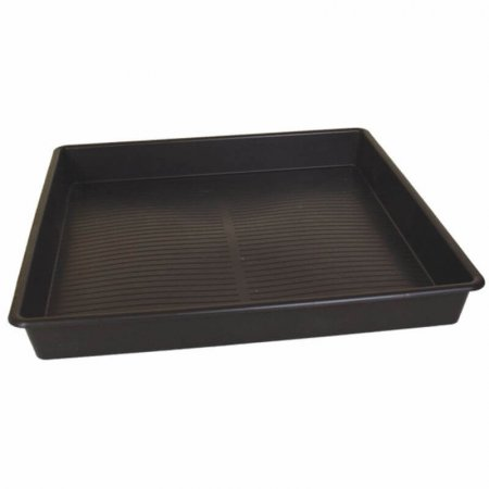 Extra Large Deep Rigid Plastic Spill/Drip Tray, Capacity of 100 Litres