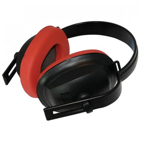 Ear Defenders - Compact - 22dB - EN352-1