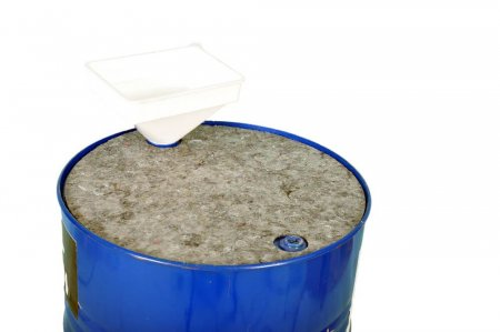 EVO Universal Spill Absorbent Drum Toppers