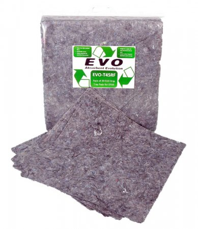 20 Pack Refill EVO Pads for 60 x 60 x 7cm Tray