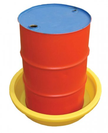 Drum Spill Tray - 54 Litres Capacity