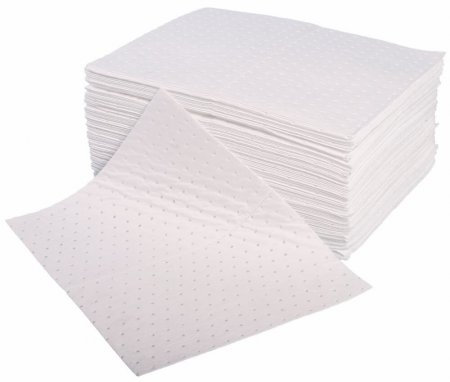 Oil & Fuel Spill Absorbent Pads