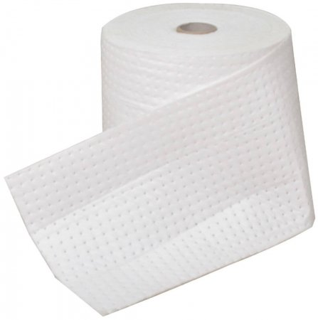 Oil and Fuel Rolls for Absorbing Spills