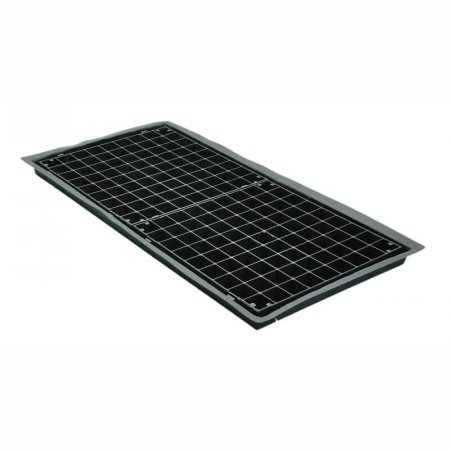 Flexi Spill/Drip Tray With 2 Grids, Capacity of 22 Litres