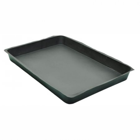 Deep Flexi Spill/Drip Large Tray, Capacity of 72 Litres