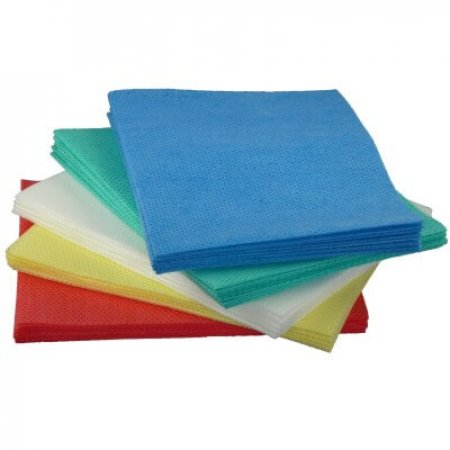 Red Heavy Duty All Purpose Wipes