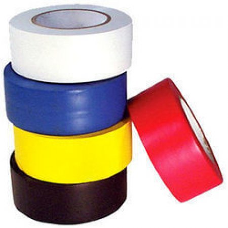 Extra Wide Electrical Insulating Tape - 50mm wide - 33m Roll