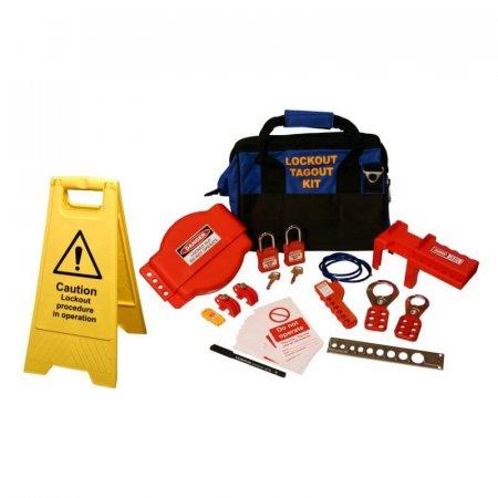 Medium Lockout Kit