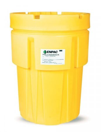 Poly-Overpack Salvage Drum - Overpack 65