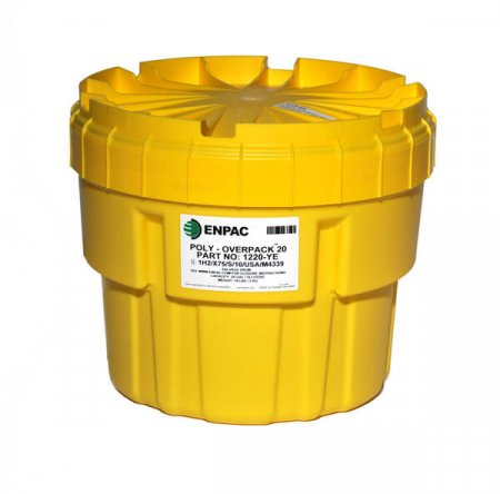 Poly-Overpack Salvage Drum - Overpack 20