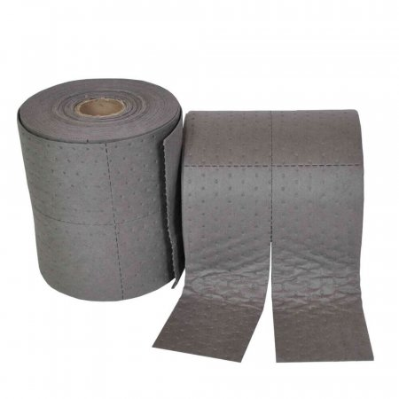 Pack of 2 Quick Rip Absorbent Roll - General Purpose - T0004