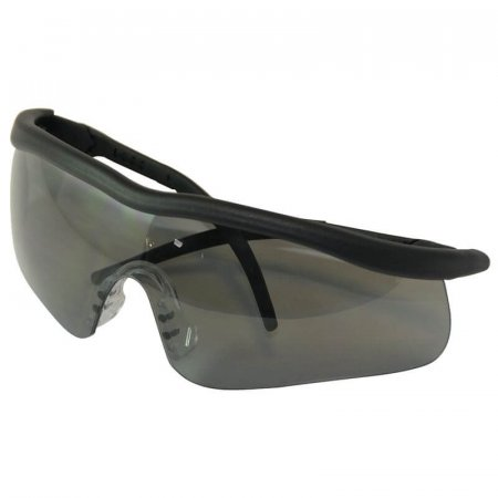 Safety Glasses with Smoked Lens