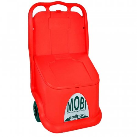 spillpod® MOBI & Scoop without contents