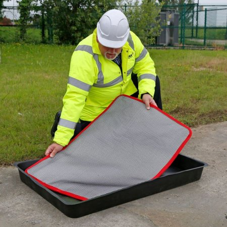 Spill Trapper Replacement Laminated Mats