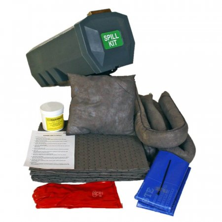 42L General Purpose Trailer/Chassis Spill Kit