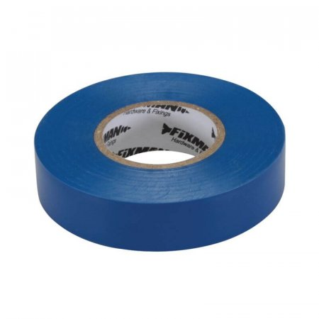 Blue PVC Electrical Insulating Tape