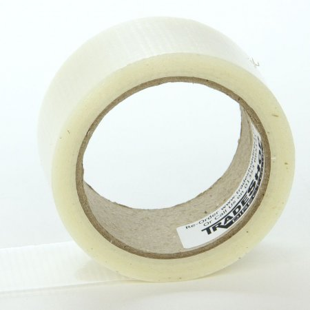 Clear Gaffer Tape - Cloth Tape - Duct Tape
