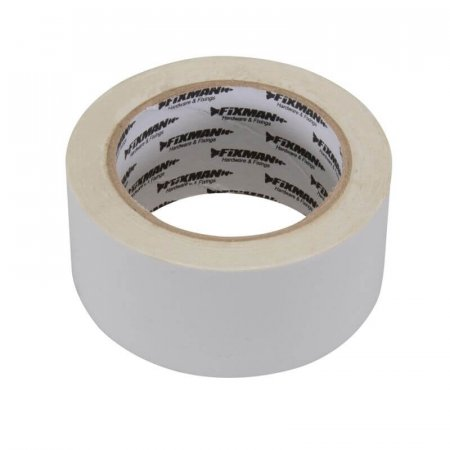 Extra Wide White PVC Electrical Insulating Tape