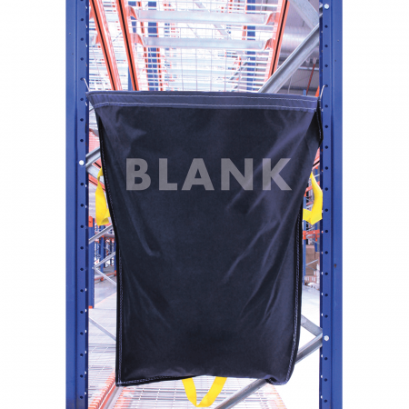 Warehouse Industrial Recycling Sack Blank