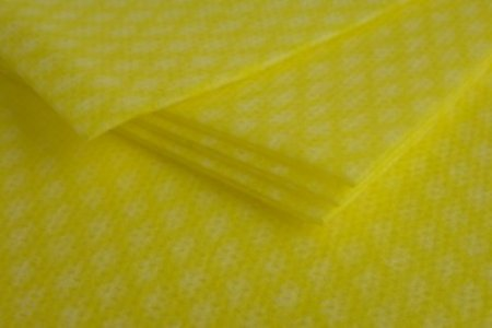 Yellow - All Purpose Wipes