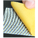 Rug or Mat Anti-Slip Double Sided Tape - Mesh