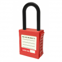 Dielectric Safety Lockout Padlock (Non Conductive)