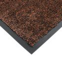 Microfibre Door Mat Brown