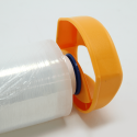 Pallet Wrap Hand Saver Handle inside roll