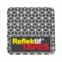 Reflektif Reflective Vehicle Tape (ECE 104) - Solid Style