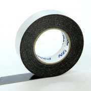 Exhibition Floor Tape – Black NEC Approved - 38mm wide