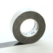 Exhibition Floor Tape – Black NEC Approved - 50mm wide
