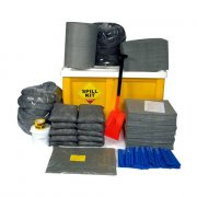 600 Litre General Purpose Spill Kit - Box Pallet
