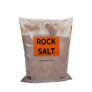 Brown Rock Salt - 25Kg Bag