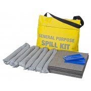 45 Litre General Purpose Spill Kit With Shoulder Bag