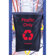 Warehouse Industrial Recycling Sack Plastic