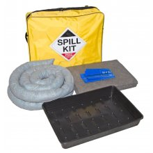 50 Ltr General Spill Kit