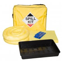 50 Ltr Chemical Spill Kit