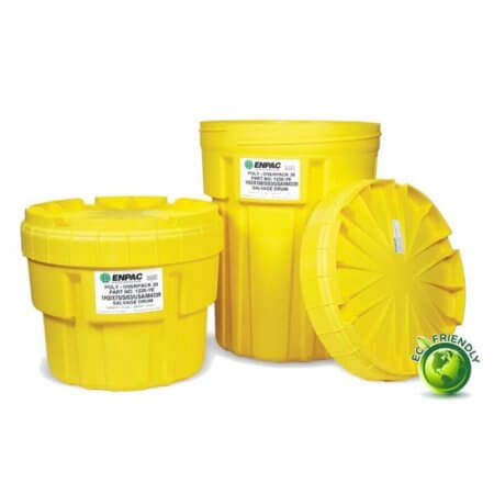 Poly Overpack Drums